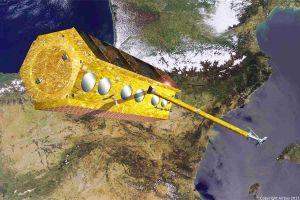 PAZ: High-Tech Satellit für Spanien wird verschifft