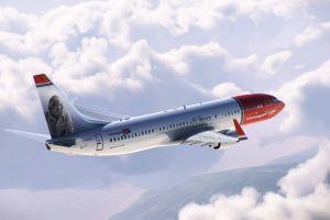 Norwegian ergänzt London-Anbindung ab Friedrichshafen