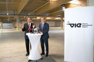 Flughafen Wien: Kernthemen für Cargo in Angriff