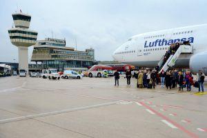 Bedarfe an Flugkapazitäten nach Berlin bleiben brach
