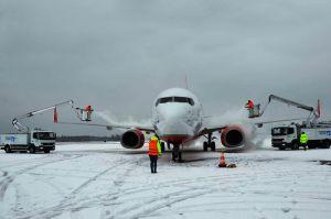 Sicht- und bahnfrei für Flugzeuge am PAD