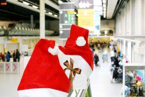 Hunsrück-Airport lädt zum ersten Weihnachtsmarkt