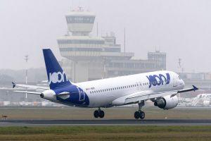 Flüge Berlin – Paris mit Joon gestartet