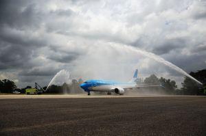 Boeing 737 MAX erreicht Lateinamerika