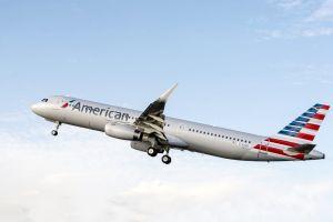 Airbus: Upgrades für über 200 Kabinen von A321