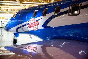 Pilatus PC-24: Schweizer Businessjet erhält Zulassung