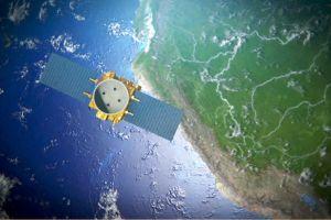 Peru absolut zufrieden mit PerúSAT-1