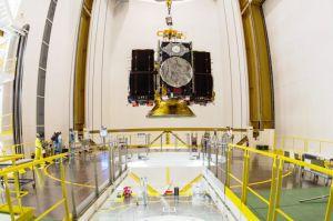 Netz wird dichter: Galileo für Navigation und Banking