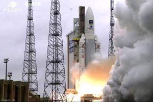 Galileo hat jetzt 22 Satelliten in der Umlaufbahn