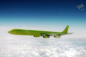 Frachtflugzeuge ohne Piloten in Luftraum integrierbar