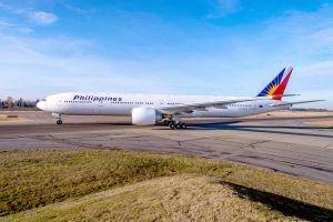 777-ER erste Boeing für Avation PLC