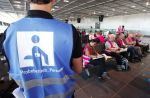 Erfolgreicher Probebetrieb an Fraports neuem Flugsteig A-Plus
