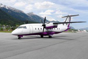 Dornier 328-100 leichter weiterverkauft mit Servicepaket