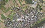 Fraport beginnt Dachinspektionen in Flörsheim und Raunheim