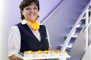 Stellenmarkt Luftfahrt: LH kennt keine Altersgrenze