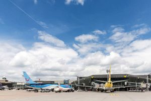 Hannover Airport zählte 8,5 Prozent Passagiere mehr