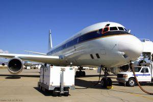 NASA testet alternativen Kraftstoff über Deutschland