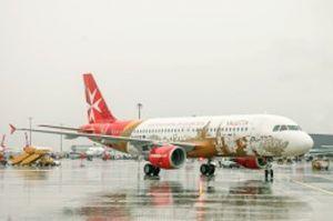 Air Malta startet von Wien nach Sizilien