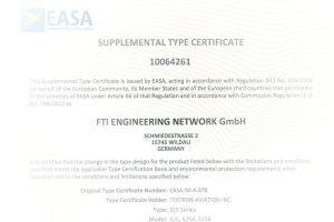Cessna Citation erhalten ADS-B Out bei AAS und FTI