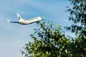 Germania nennt Ziele ab Bremen fürs neue Flugzeug