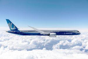 787-10 mit ATC – größter Dreamliner fit für Liniendienst