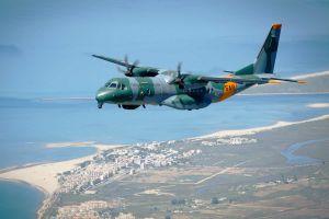Flottenzuwachs für Airbus C295 in Brasilien