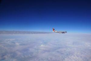 NASA und DLR: Formation fürs Klima ab Ramstein