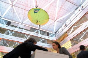 h-aero: senkrecht startendes Ballon-Flugzeug