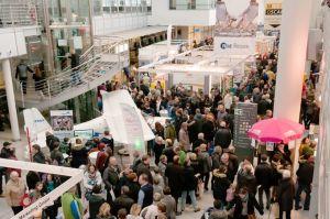 Reise- und Freizeitmesse am Flughafen Münster/Osnabrück