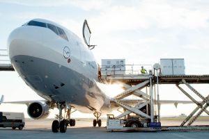 Lufthansa Cargo übernimmt US-Dienstleister Fleet