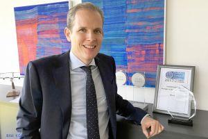 KGAL als größter Manager für Euro-Flugzeugfonds geehrt