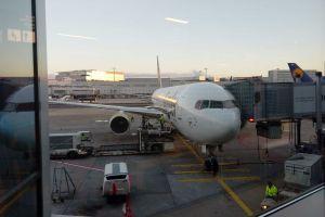 Ferienflieger bringt Hilfsgüter in die Karibik