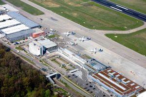 DFS übernimmt Flugsicherung am FDH