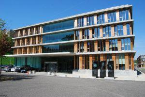 Anflug an Zürich: Genehmigung ohne Deutschland
