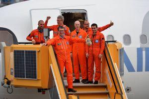 A321LR: Mittelstreckenjet mit superlanger Reichweite fliegt