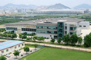 LHT Shenzhen zertifiziert für COMAC