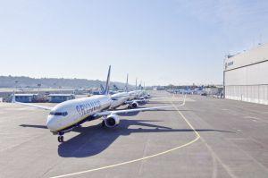 Köln/Bonn – Aqaba in Jordanien im Ryanair-Flugplan