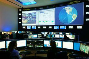 Columbus: 10 Jahre Forschungsposten im All