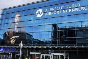 Passagierwachstum in Nürnberg hat Schwung