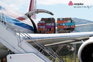 Cargolux auf der Fruit Logistica