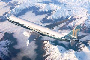 Boeing stellt Konzept für die 737 MAX 10 fertig