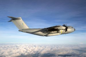 Airbus verhandelte mit A400M-Erstkunden neu