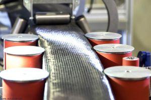 DLR bei Ausgründung für Formung von Faserverbundteilen
