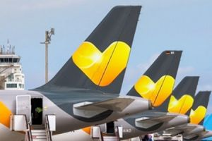 Thomas Cook: Wachstum mit neuer Airline und airberlin