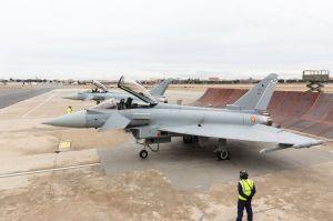 Ermittlungen gegen Airbus wegen Eurofighter eingestellt