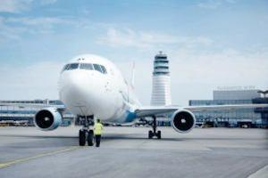 Fluggastzahlen ab Wien entwickeln sich unterschiedlich