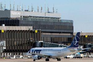 LOT verbindet Hannover mit Warschau