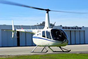 R66: Leitungsschutz Option für Robinson