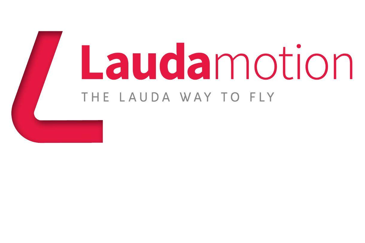 Resultado de imagen para Laudamotion
