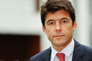 Bruno Even designierter CEO von Airbus Helicopters